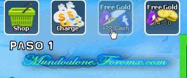 COMO RECLAMAR TU CASH EN DRAGONBOUND SIN PUBLICARLO EN TU PERFIL DE FACEBOOK Dragon10