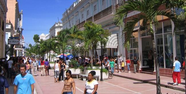 Cae en Cuba turismo europeo y crece el estadounidense Turism10