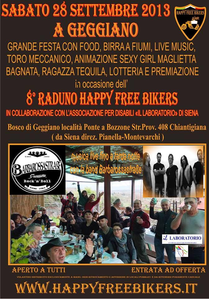 Free Bikers sabato 28 settembre 2013 -Siena- Free_b10