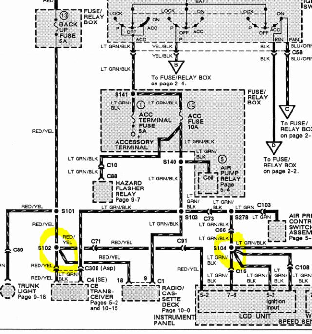 Faisceau 1500 - besoin d'aide pour pompe à essence - Résolu Captur14