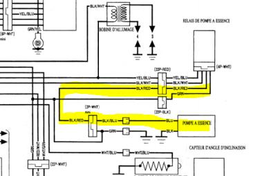 Faisceau 1500 - besoin d'aide pour pompe à essence - Résolu Captur15