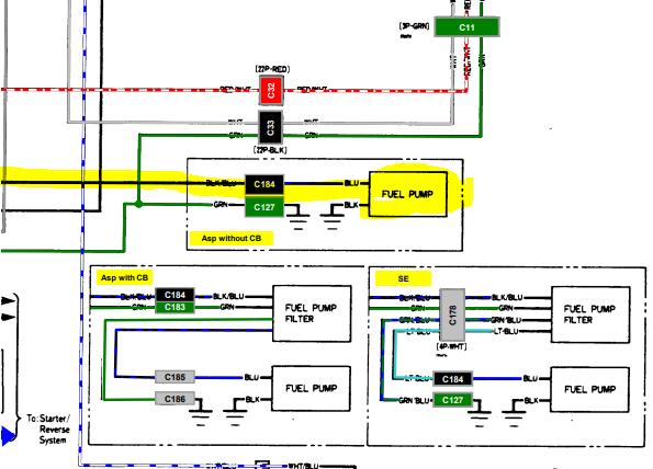 Faisceau 1500 - besoin d'aide pour pompe à essence - Résolu Captur16
