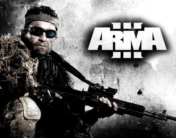 ArmA 3: trailer de lancement ! 580d5a10