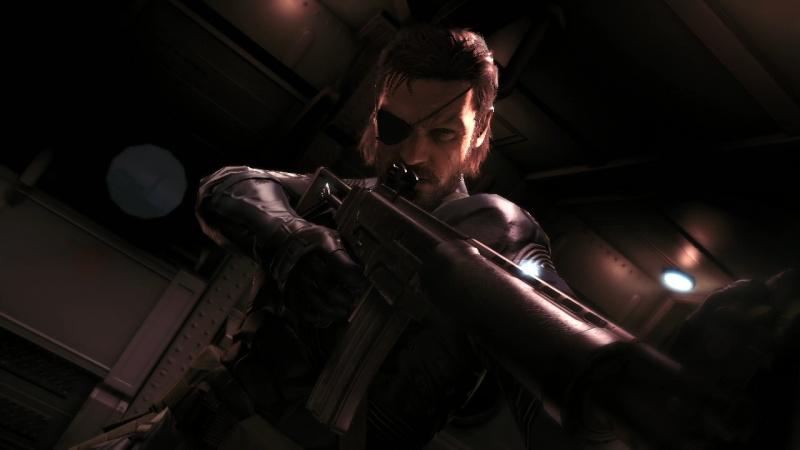 Playstation 4 / XboxOne Metal-10