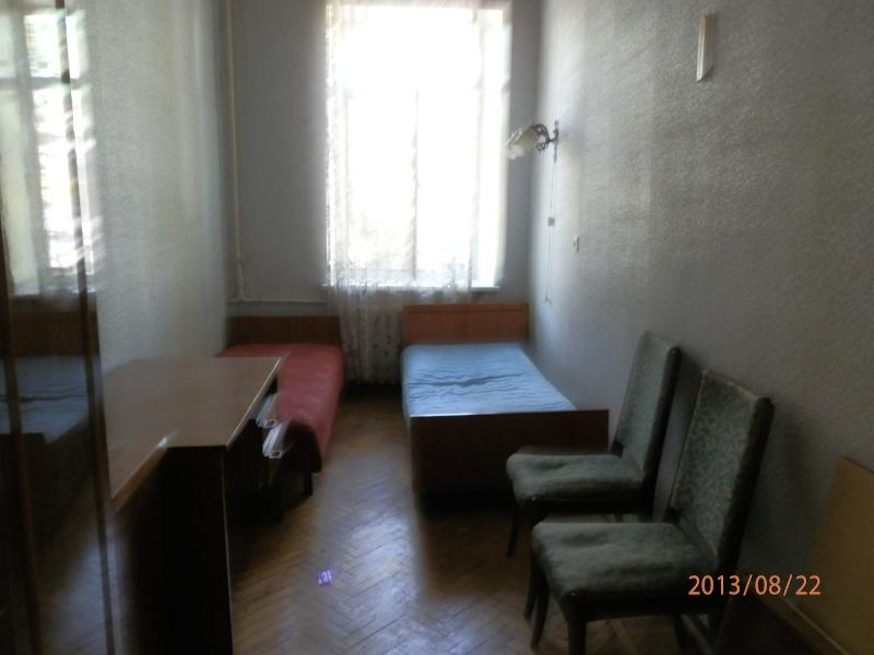 Новая  жизнь в съемной квартире....  P8220029