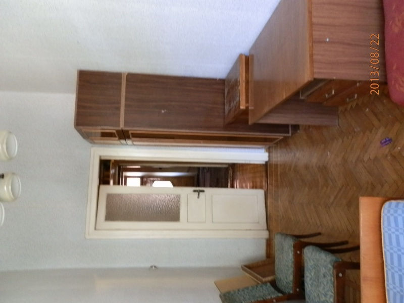 Новая  жизнь в съемной квартире....  P8220030