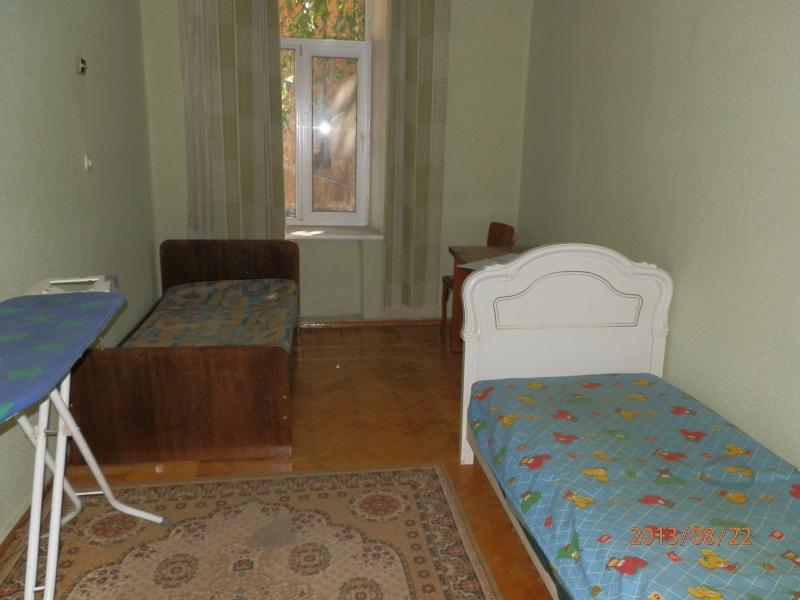 Новая  жизнь в съемной квартире....  P8220031