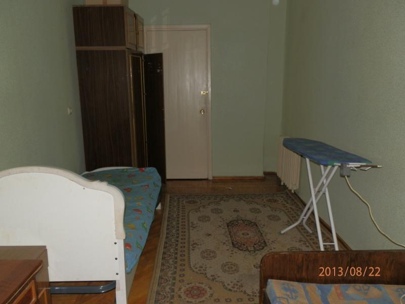 Новая  жизнь в съемной квартире....  P8220032