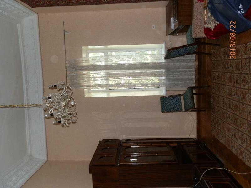 Новая  жизнь в съемной квартире....  P8220035
