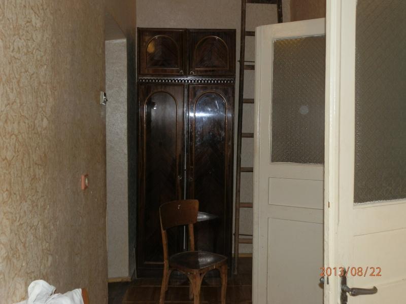 Новая  жизнь в съемной квартире....  P8220038