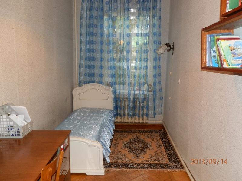 Новая  жизнь в съемной квартире....  P9140010