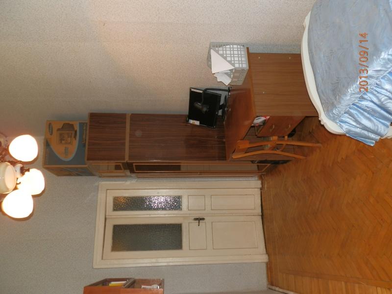 Новая  жизнь в съемной квартире....  P9140011