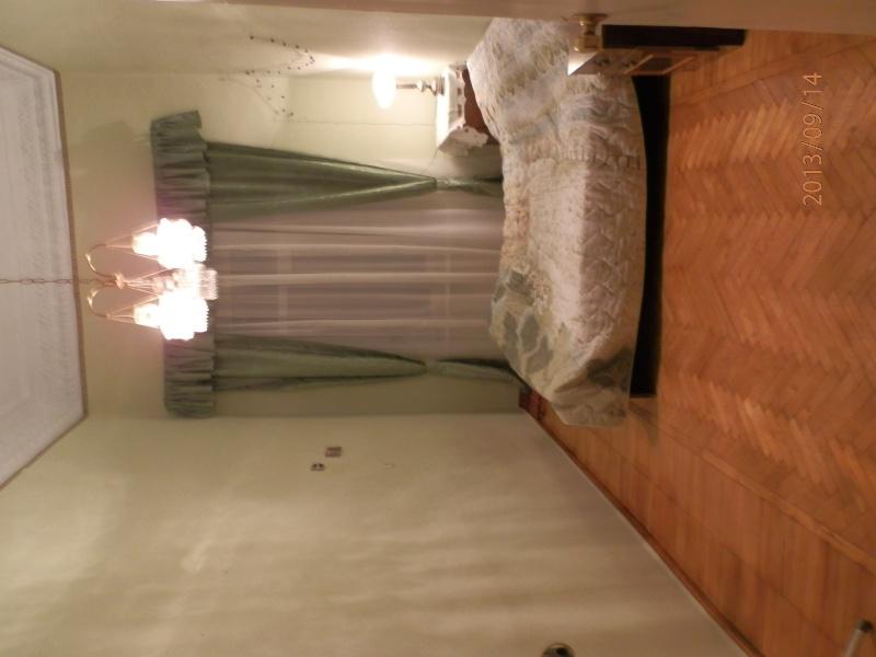 Новая  жизнь в съемной квартире....  P9140012