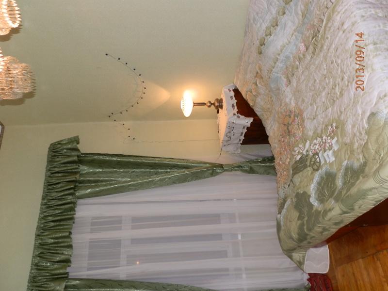 Новая  жизнь в съемной квартире....  P9140013