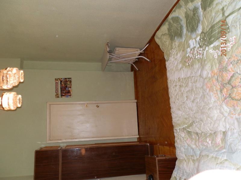 Новая  жизнь в съемной квартире....  P9140014