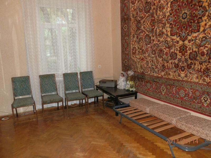 Новая  жизнь в съемной квартире....  P9140017