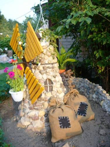 Украшения в сад S5550510