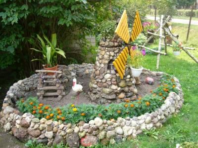 Украшения в сад S6468610