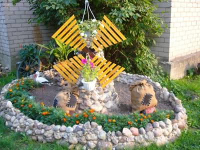 Украшения в сад S7851010