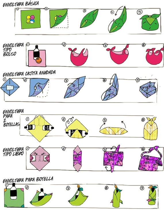MANUALIDADES!! La creatividad de las poteras - Página 7 Gifts-10