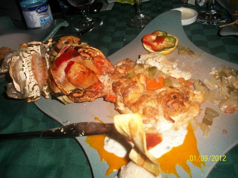 El Madrilegno -Restaurante 100_3310