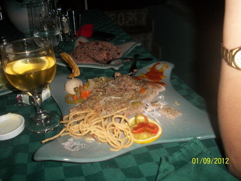 El Madrilegno -Restaurante 100_3311
