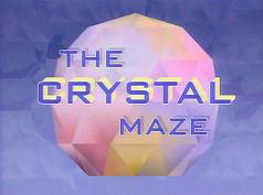 The Crystal Maze - Channel 4 (Royaume-Uni) - 1990-1995/depuis 2017 Crysta11