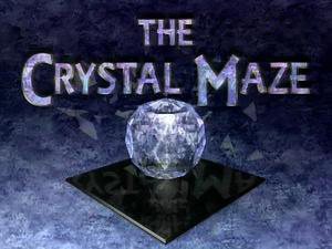 The Crystal Maze - Channel 4 (Royaume-Uni) - 1990-1995/depuis 2017 Crysta12