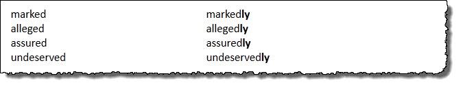 شرح كامل لدرس الظرف Adverbs في اللغة الانجليزية 812