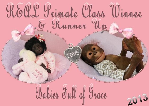 primate class winner logo 46347210