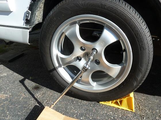 Bearings de roue des Tab P1100911