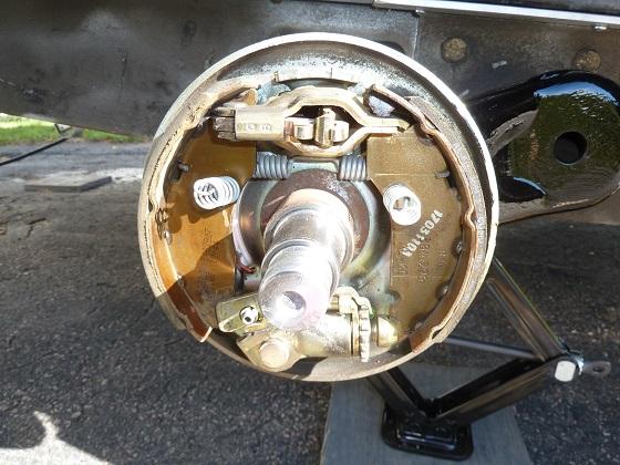 Bearings de roue des Tab P1100915