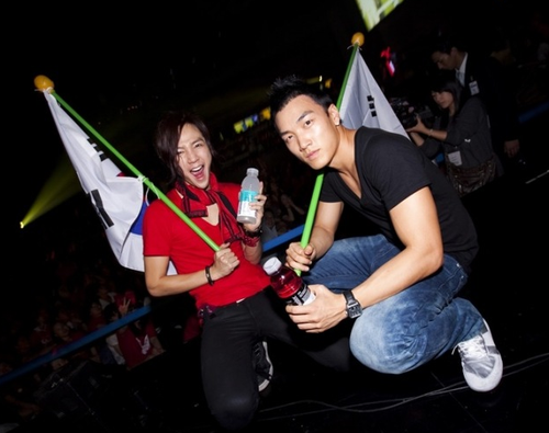 [COREE] TEAM H Teamhp10