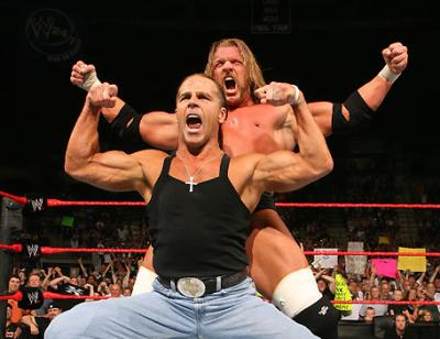 WWE Monday Night Raw 18 Mars (Résultats) Fd66fd10