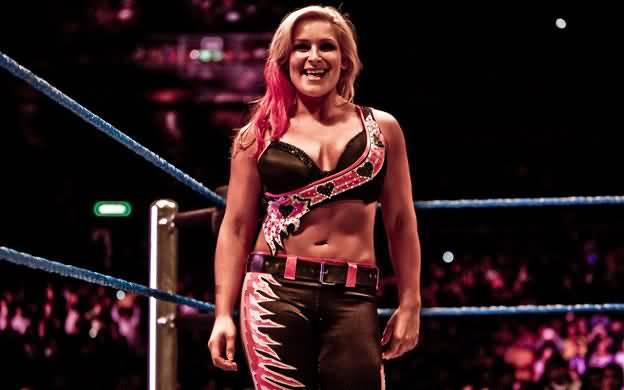 WWE Monday Night Raw 18 Mars (Résultats) Sturdy10