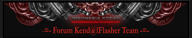 KENDALFLASHER