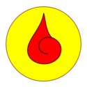 [Konoha] Clan Hyûga Symbol10