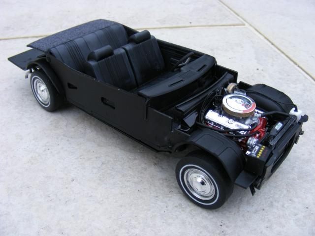 Chevy '69 NOVA Copo Dscf2333