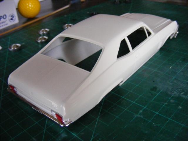 Chevy '69 NOVA Copo Dscf2337
