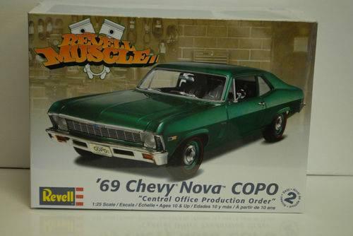 Chevy '69 NOVA Copo Kgrhqj10