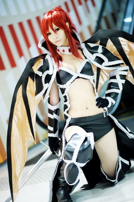 Cosplay - Page 4 31395610