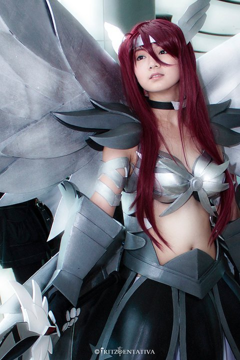 Cosplay - Page 4 Erza-s10