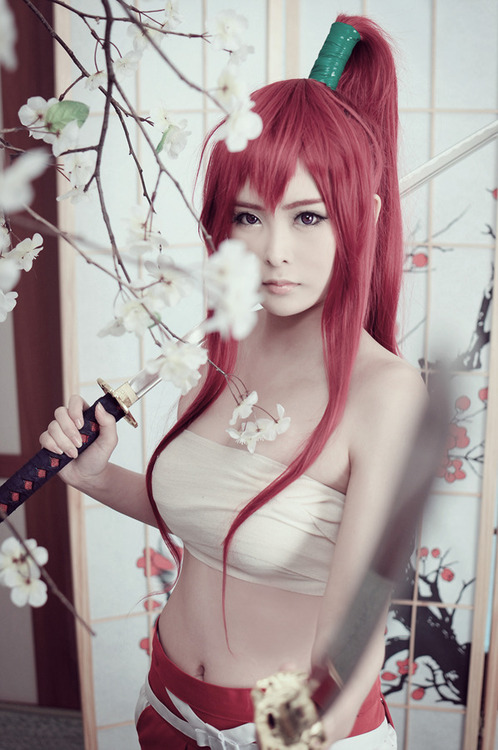 Cosplay - Page 4 Erza10