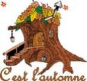 Ronde d'octobre  Automn10