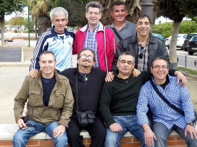 Encuentro de exalumnos en Algemesi Todos10