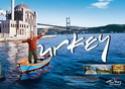 Отдых в Турции.