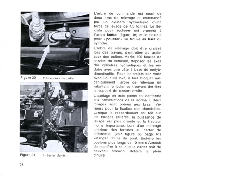Unimog et MB Trac pour une utilisation agricole dans le monde  - Page 2 Docs_r10