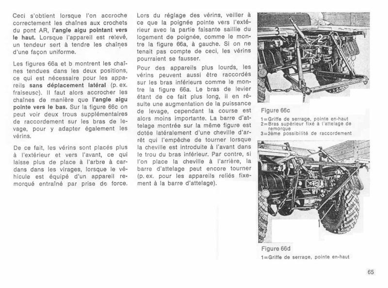 Unimog et MB Trac pour une utilisation agricole dans le monde  - Page 2 Docs_r11