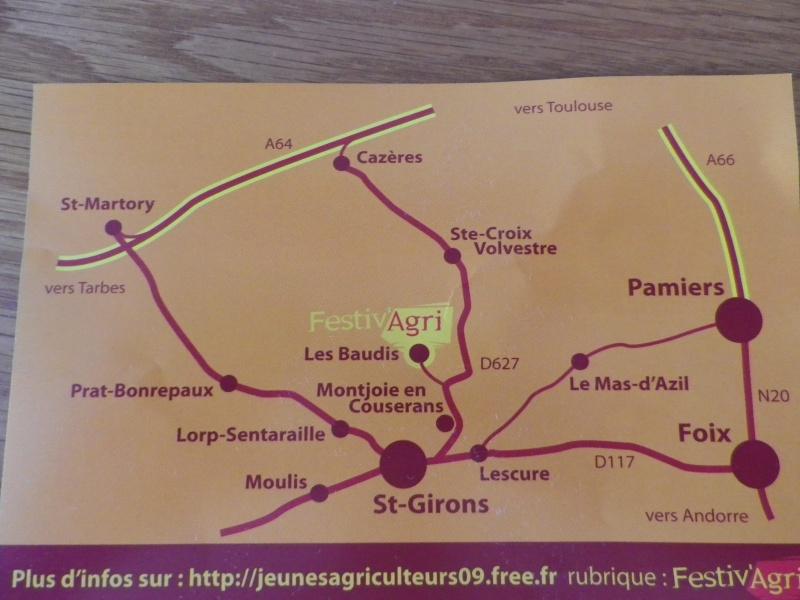 Finale départementale (Ariège) et régionale (Midi-Pyrénnées) de Labour Festiv11
