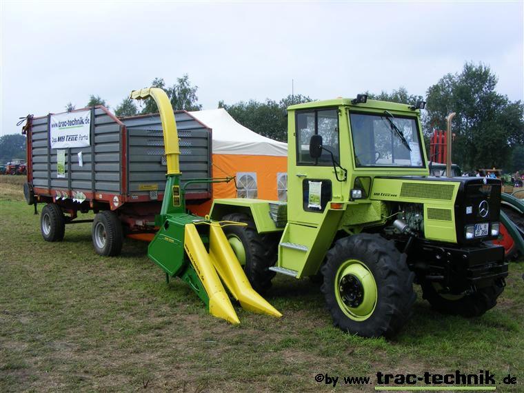 Unimog et MB Trac pour une utilisation agricole dans le monde  - Page 2 Mb_tra14